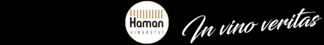 E-Shop Vinařství Haman